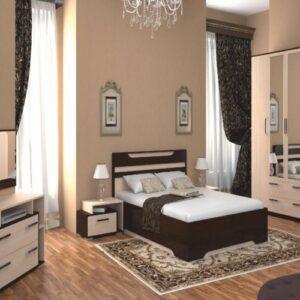 Обои в спальню в Калининграде