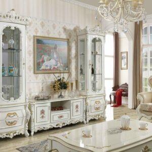 Обои в гостиную в Калининграде